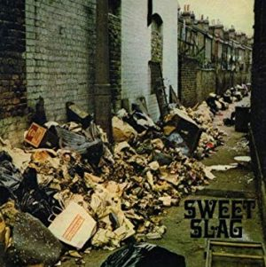 "Sweet Slag ""Tracking With Close-Ups"" (1971)"