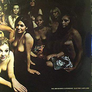 Brytyjska edycja LP wytwórni Tracks Records